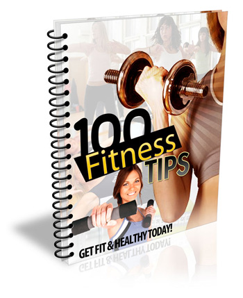 100 Fitness Tips