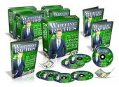 Writing Riches Video with Master Resell Rights