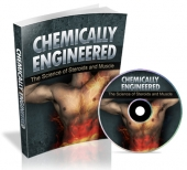 Chemically Engineered eBook with Private Label Rights