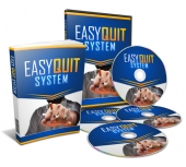 Easy Quit System Audio with Private Label Rights