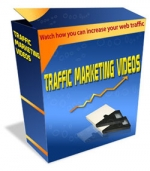 Traffic Marketing Videos Video with Private Label Rights
