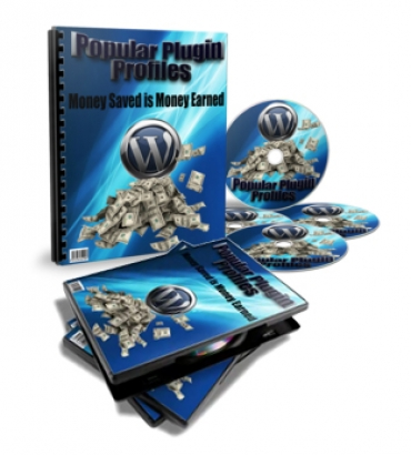 Popular Plugin Profiles