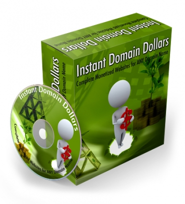 Instant Domain Dollars Version 2.0