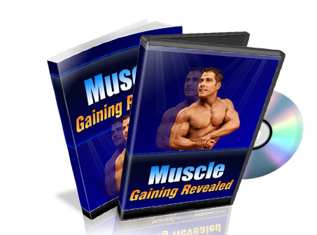 Muscle Gaining Revealed