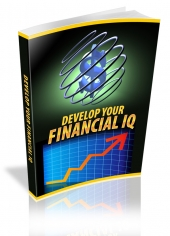 Develop Your Financial IQ eBook with
