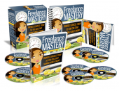 Freelance Mastery Video with Master Resale Rights