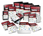 Website Traffic 101 - Part 1 Video with Master Resale Rights