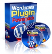 Wordpress Plugin Powerpack Software with Private Label Rights