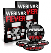Webinar Fever Video with Private Label Rights