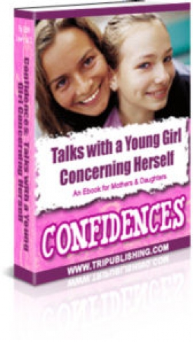 Confidences: Talks with a Young Girl