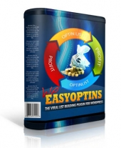 Wp Easy Optins Software with Private Label Rights