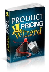 Product Pricing Wizard eBook with Private Label Rights