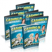 Cashing In With PLR Video with Master Resell Rights