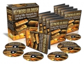 Keyword Goldrush Video with Master Resell Rights