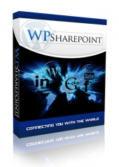 WP Sharepoint Software with Personal Use Rights