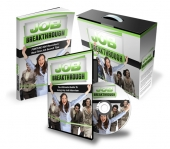 Job Breakthrough Video with Master Resell Rights