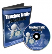 Timeline Traffic Smasher Video with Private Label Rights