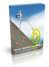Email Marketing Mogul eBook with Private Label Rights