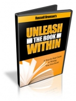 Unleash The Book Within eBook with Master Resale Rights