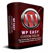 WP Easy Custom Fields Software with Private Label Rights