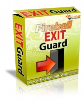 Exit Guard Software with Master Resell Rights