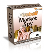 Market Spy Software with Master Resell Rights