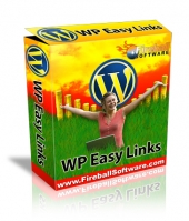 WP Easy Links Software with Master Resell Rights
