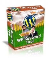 WP Keyword Tool Software with Master Resell Rights