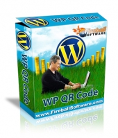 WP QR Code Software with Master Resell Rights