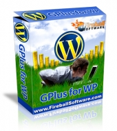 GPlus for WP Software with Master Resell Rights