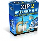 Zip 2 Profit Software with Resell Rights