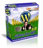GPlus for WP 2.0 Software with Master Resell Rights