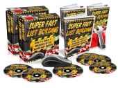 Super Fast List Building Video with Master Resell Rights