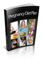 Pregnancy Diet Plan eBook with Private Label Rights