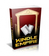 Kindle Empire eBook with Personal Use Rights