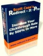 Redirect-It-Pro Software with Master Resale Rights