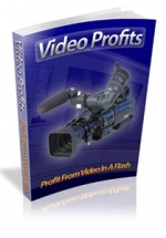 Video Profits eBook with Master Resale Rights