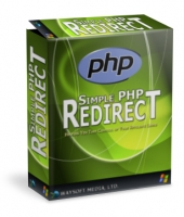 Simple PHP Redirect Software with Master Resell Rights