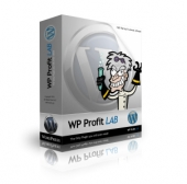 WP Profit Lab Email2List Add-on Software with Personal Use Rights