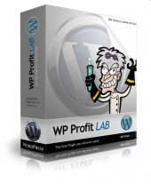 WP Profit Lab Plugin Software with Personal Use Rights