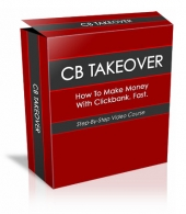 CB Takeover Video with Personal Use Rights
