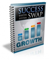 Success Swap – Barter For Business eBook with Personal Use Rights