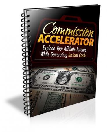 Commission Accelerator