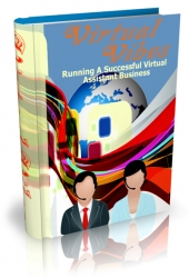 Virtual Vibes eBook with private label rights