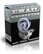 Email Encryptor Software with Master Resell Rights