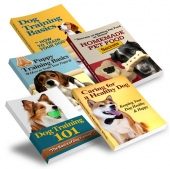 Dog Training Essentials eBook with Resell Rights