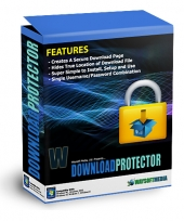 Download Protector Software with Master Resell Rights