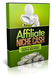 Affiliate Niche Cash Video with Resell Rights