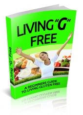 Living G Free eBook with Private Label Rights