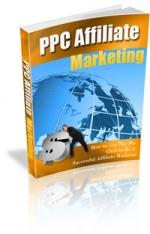 PPC Affiliate Marketing eBook with Master Resale Rights